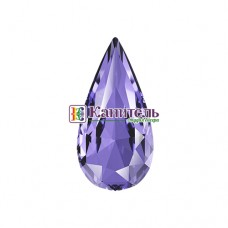 Teardrop Fancy Stones SWAROVSKI 10х5mm Tanzanite /4322/