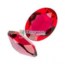 Fancy Stones SWAROVSKI 18x13mm Scarlet Ignite /4120/