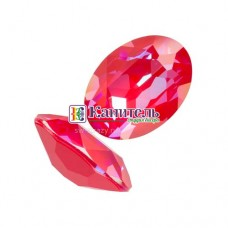 Fancy Stones SWAROVSKI 14x10mm Crystal Royal Red Delite /4120/