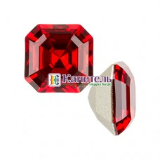 Imperial Fancy Stone SWAROVSKI 6mm Scarlet /4480/