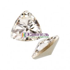 Kaleidoscope Triangle Fancy Stone SWAROVSKI 14x14,3mm Crystal /4799/