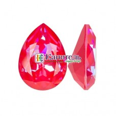 Fancy Stones SWAROVSKI 18x13mm Crystal Royal Red Delite /4320/