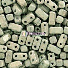 Bricks 3x6мм Luster Opaque Champagne /7/