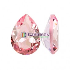 Fancy Stones SWAROVSKI 18x13mm Light Rose Ignite /4320/
