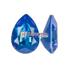 Fancy Stones SWAROVSKI 18x13mm Crystal Royal Blue Delite /4320/