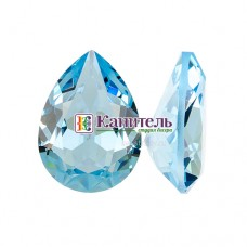 Fancy Stones SWAROVSKI 18x13mm Aquamarine Ignite /4320/