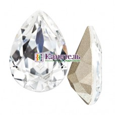 Fancy Stones SWAROVSKI 8x6mm Crystal /4320/