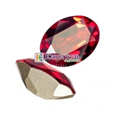 Fancy Stones SWAROVSKI 18x13mm Siam /4120/
