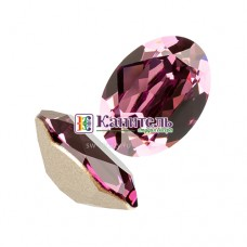 Fancy Stones SWAROVSKI 14x10mm Iris /4120/